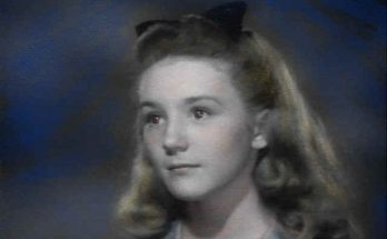 Kathryn Beaumont Shoe Size and Body Measurements