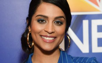 Lilly Singh Shoe Size and Body Measurements
