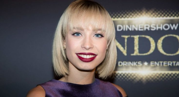 Loiza Lamers Shoe Size and Body Measurements