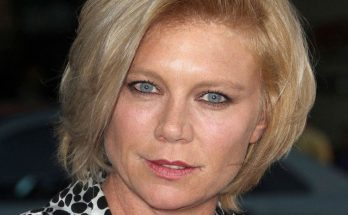 Peta Wilson Shoe Size and Body Measurements