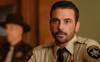 Skeet Ulrich Shoe Size and Body Measurements
