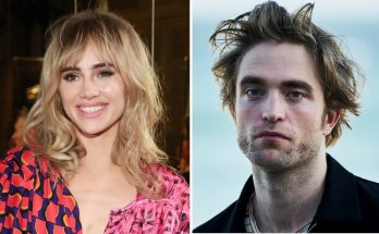 Suki Waterhouse Shoe Size and Body Measurements