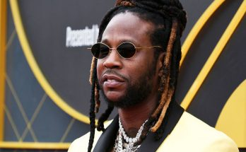2 Chainz Shoe Size and Body Measurements