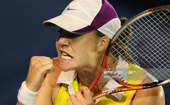 Alisa Kleybanova Shoe Size and Body Measurements