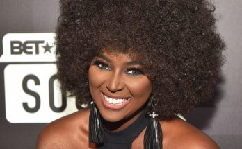 Amara La Negra Shoe Size and Body Measurements