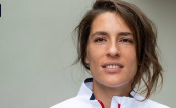 Andrea Petkovic Shoe Size and Body Measurements
