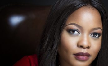 Arese Ugwu Shoe Size and Body Measurements