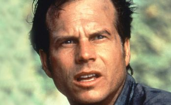 Bill Paxton Shoe Size and Body Measurements
