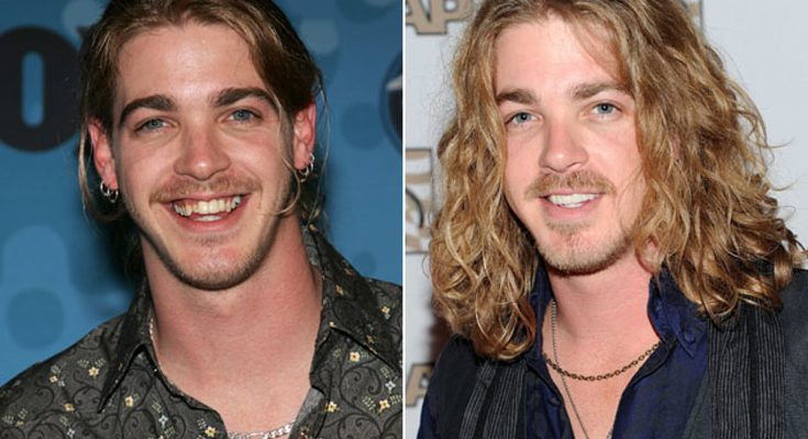 Bucky Covington Shoe Size and Body Measurements