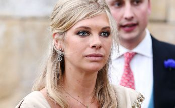 Chelsy Davy Shoe Size and Body Measurements