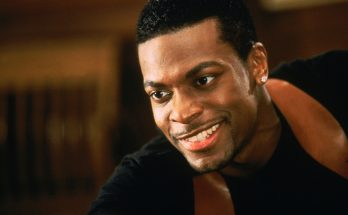 Chris Tucker Shoe Size and Body Measurements