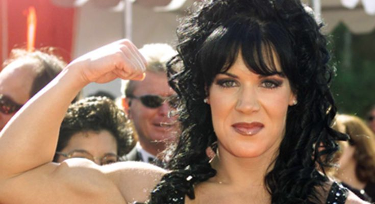 Chyna Shoe Size and Body Measurements