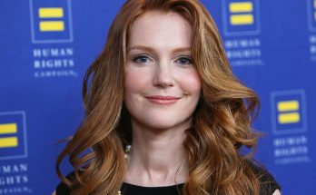 Darby Stanchfield Shoe Size and Body Measurements