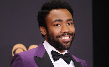 Donald Glover Shoe Size and Body Measurements
