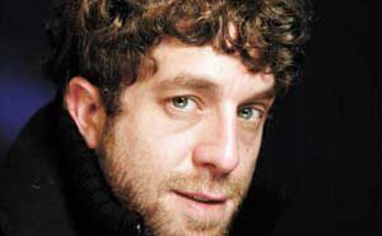 Elliott Yamin Shoe Size and Body Measurements