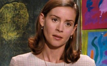 Embeth Davidtz Shoe Size and Body Measurements