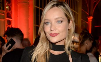 Laura Whitmore Shoe Size and Body Measurements