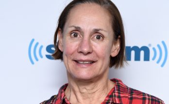 Laurie Metcalf Shoe Size and Body Measurements