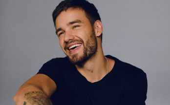 Liam Payne Shoe Size and Body Measurements