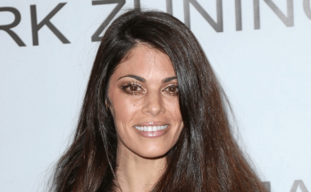 Lindsay Hartley Shoe Size and Body Measurements