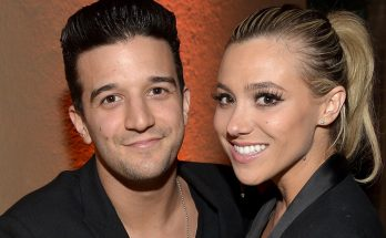 Mark Ballas Shoe Size and Body Measurements