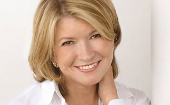 Martha Stewart Shoe Size and Body Measurements
