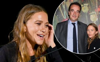 Mary-Kate Olsen Shoe Size and Body Measurements