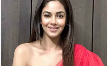 Meera Chopra Shoe Size and Body Measurements