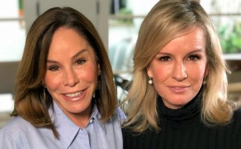 Melissa Rivers Shoe Size and Body Measurements