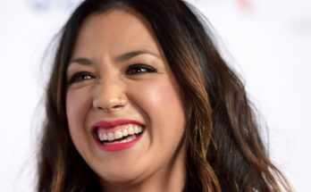 Michelle Branch Shoe Size and Body Measurements