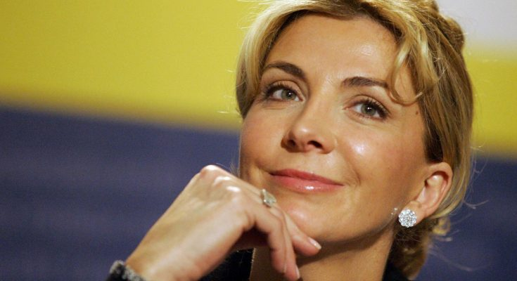Natasha Richardson Shoe Size and Body Measurements
