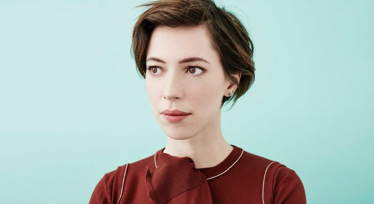 Rebecca Hall Shoe Size and Body Measurements
