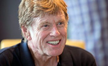 Robert Redford Shoe Size and Body Measurements