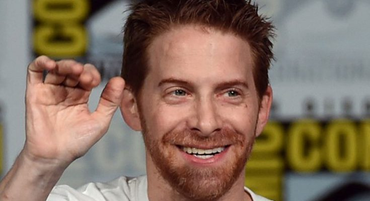 Seth Green Shoe Size and Body Measurements