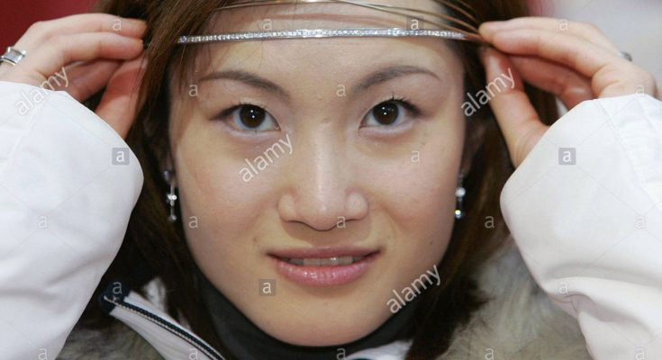 Shizuka Arakawa Shoe Size and Body Measurements