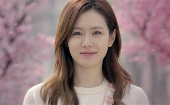 Son Ye-jin Shoe Size and Body Measurements