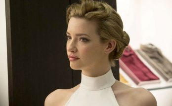 Talulah Riley Shoe Size and Body Measurements