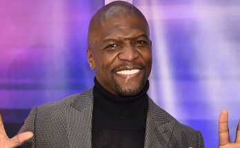 Terry Crews Shoe Size and Body Measurements
