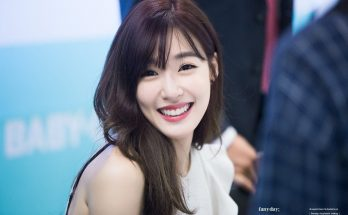 Tiffany Hwang Shoe Size and Body Measurements
