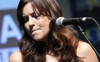Tristan Prettyman Shoe Size and Body Measurements