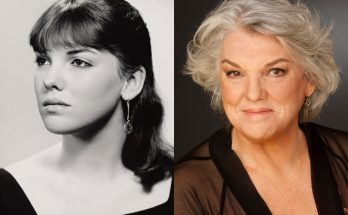 Tyne Daly Shoe Size and Body Measurements