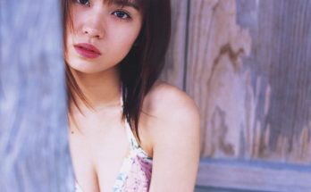 Yui Ichikawa Shoe Size and Body Measurements