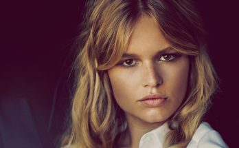 Anna Ewers Shoe Size and Body Measurements