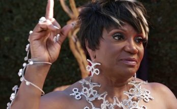Anna Maria Horsford Shoe Size and Body Measurements