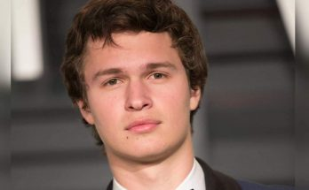 Ansel Elgort Shoe Size and Body Measurements