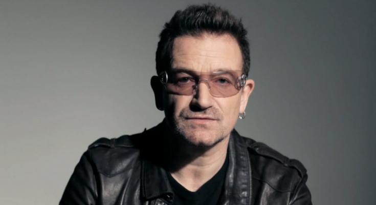 Bono Shoe Size and Body Measurements