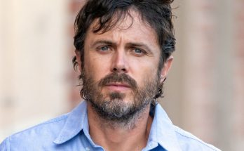 Casey Affleck Shoe Size and Body Measurements