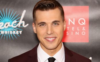 Cody Linley Shoe Size and Body Measurements