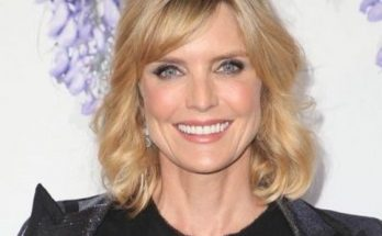Courtney Thorne-Smith Shoe Size and Body Measurements