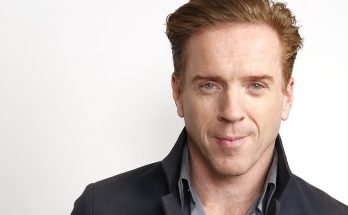 Damian Lewis Shoe Size and Body Measurements